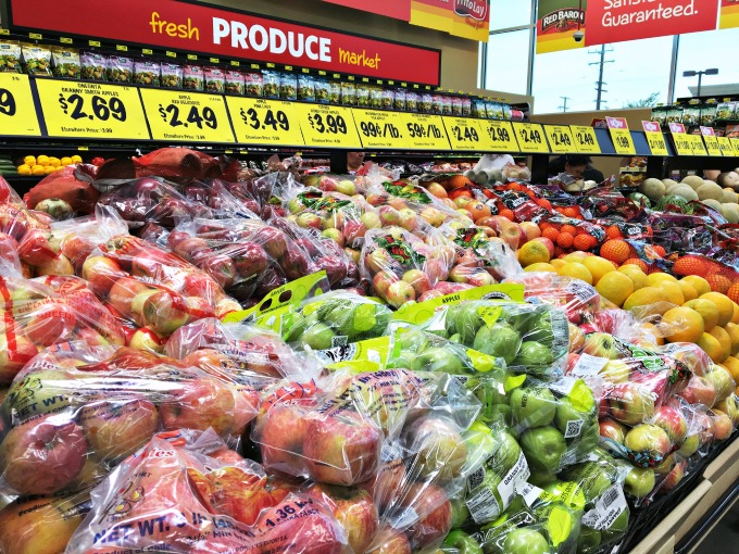 grocery outlet fresh_produce