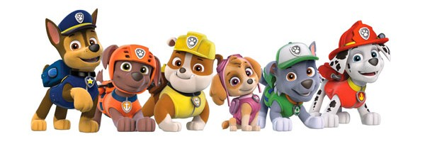 Paw Patrol: Pups Save Christmas - The Funny Mom Blog