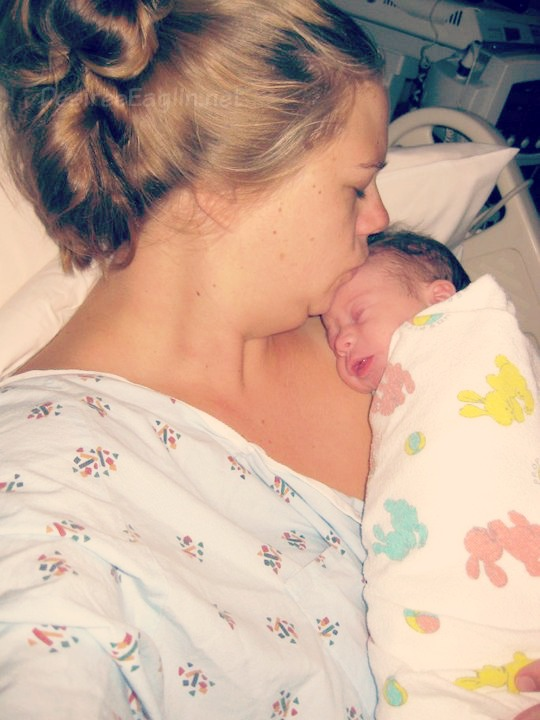 Kaiser Permanente Orange County Baby Friendly Initiative