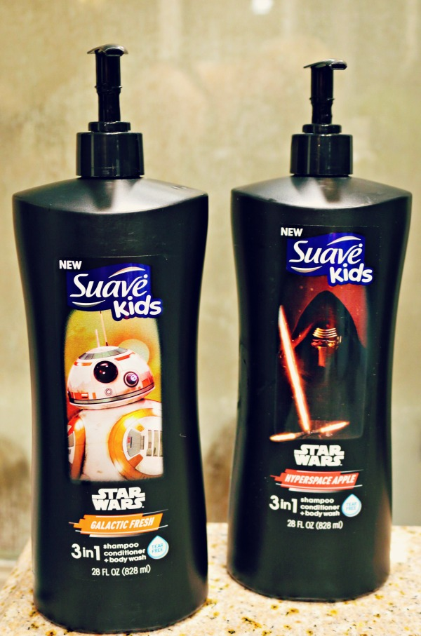 suave kids disney collection