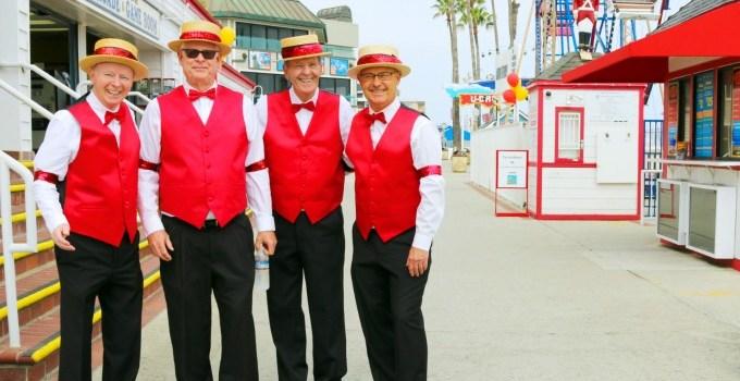Join the Fun at the Balboa Fun Zone!