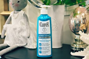 Getting Used To A New Skincare Routine Is Easy With #CurelSkincare!