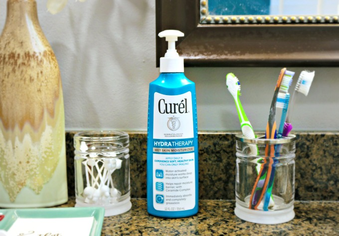 Curel Hydra Therapy Lotion