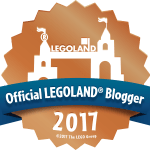 We're Legoland Ambassadors!