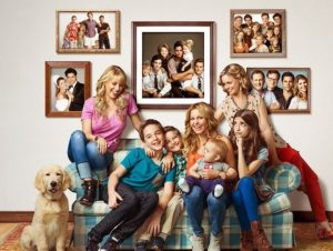 New Fuller House Episodes Coming To Netflix September 22! #StreamTeam