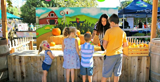5 Reasons To Visit The Irvine Park Railroad Pumpkin Patch