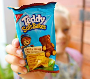 Snack Time is Delicious Again with TEDDY SOFT BAKED Filled Snacks