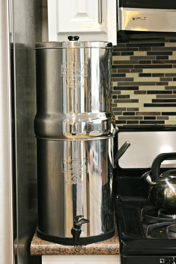 Royal Berkey Water Filter