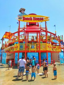 Summertime Fun at Knott's Soak City Waterpark!