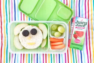 Easy School Lunch Tips with Juicy Juice