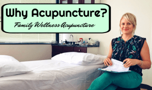 Why the Modern Mom Needs To Try Acupuncture #WellnessInNewport