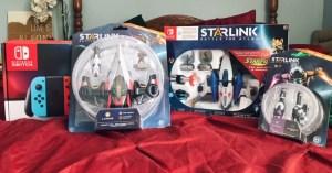 Starlink: Battle for Atlas For The Best Christmas Ever!
