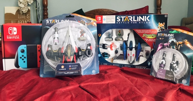 Starlink: Battle for Atlas For The Best Christmas Ever!