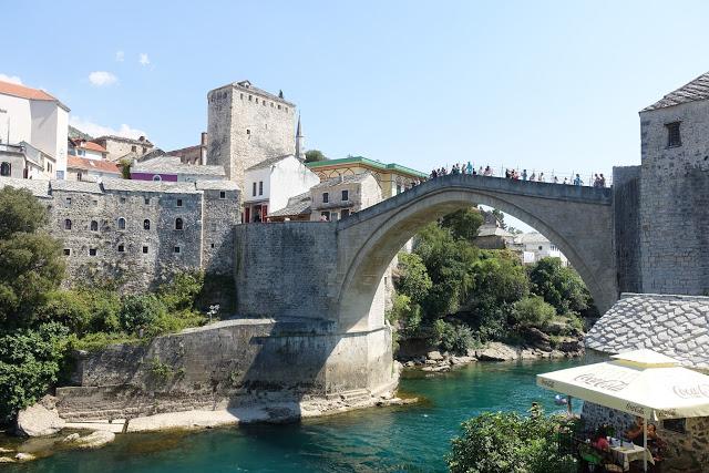 Mostar – Bosnia Hercegovina
