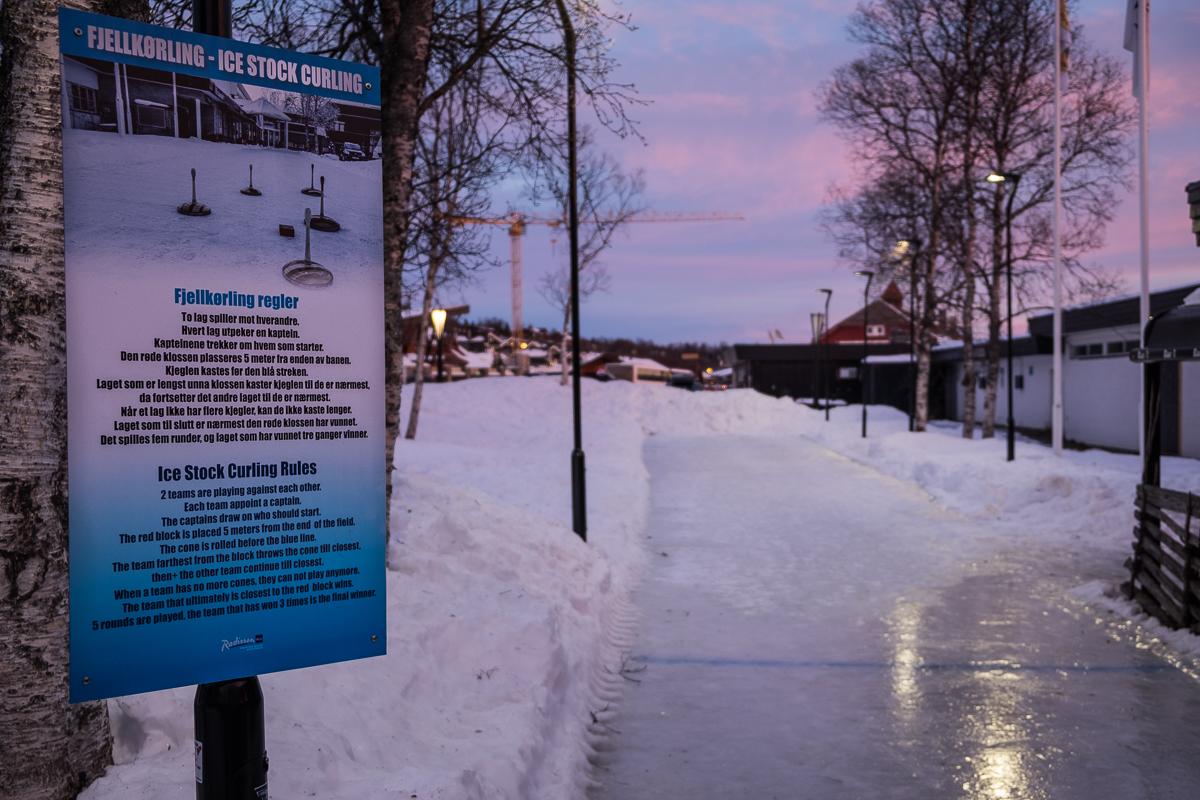 Radisson Blu Mountain Resort Beitostølen Norway