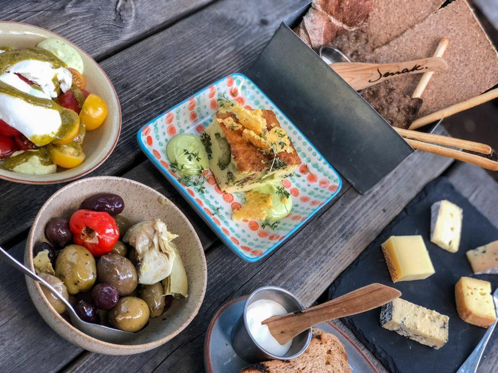Smak Tapas Falun Dalarna Sweden