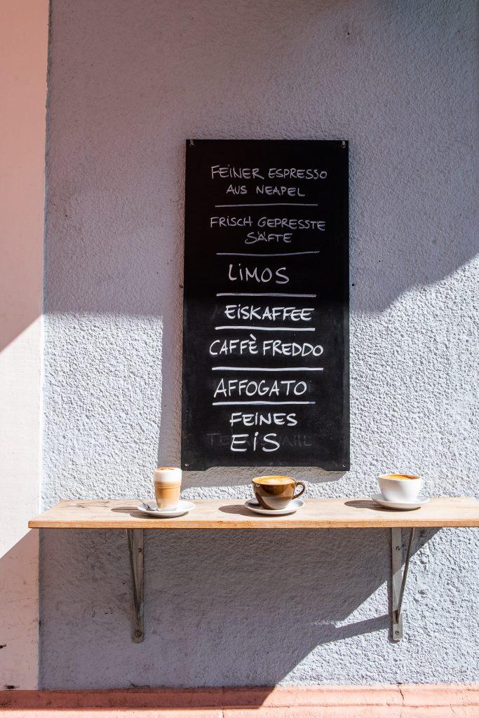 Freiburg im Breisgau , Tyskland Germany, Baden Württemberg, Sedan Café, kaffe, coffee, kafé, café