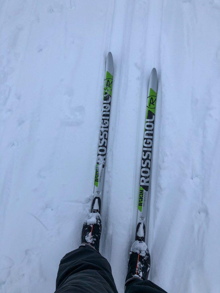 Winter, Norway, Beitostølen, skiing, skiers, snow, smile,