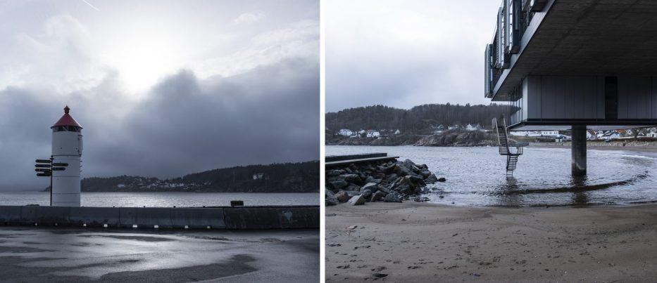 Farris Bad in Larvik Norway