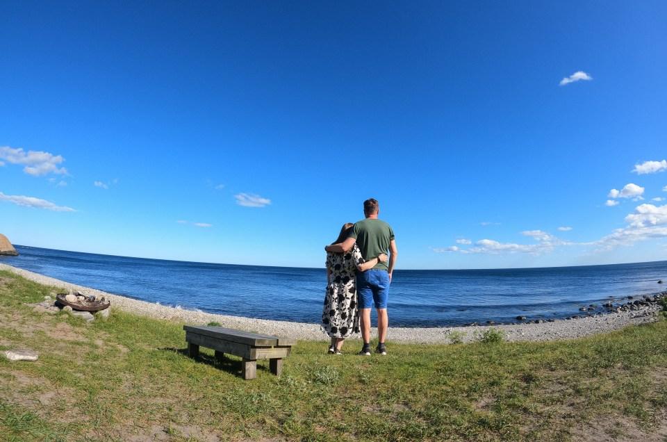 Camping, sol, sjø og idylliske dager hos Canvas Hove