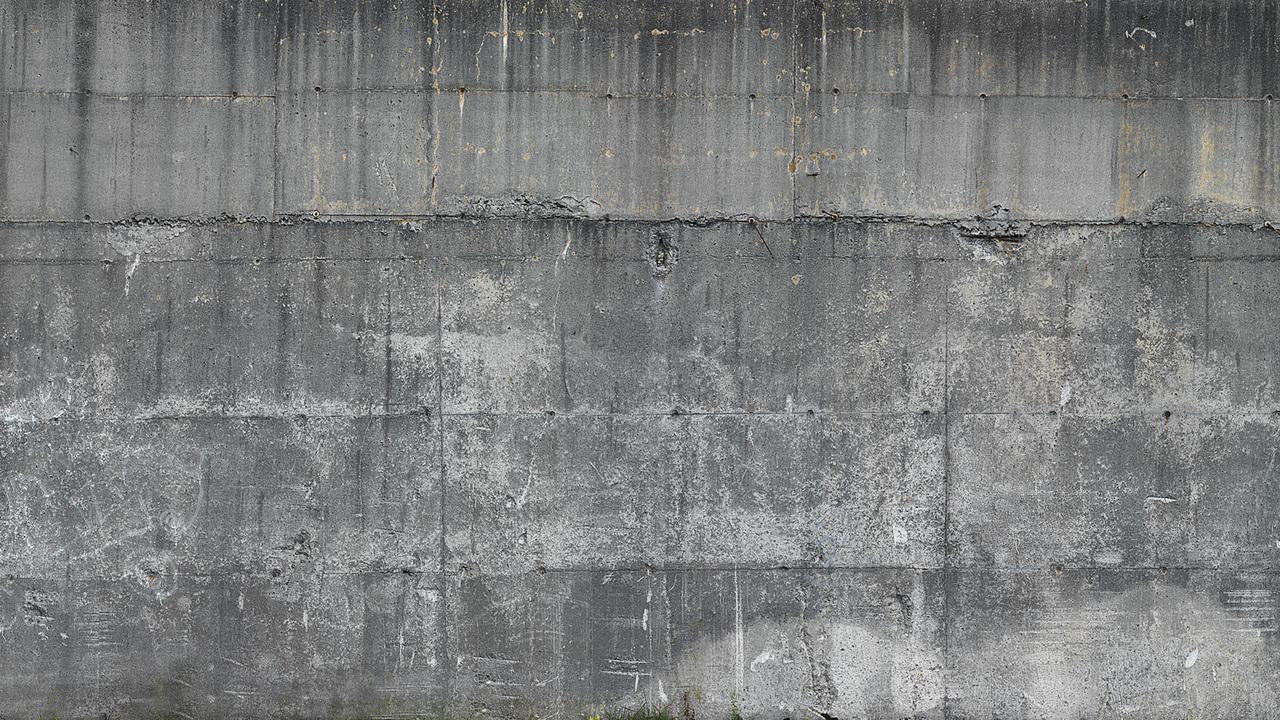 Desire This  Concrete Wallpaper by Tom Haga