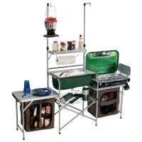 Desire This | Gander Mountain Deluxe Camp Kitchen