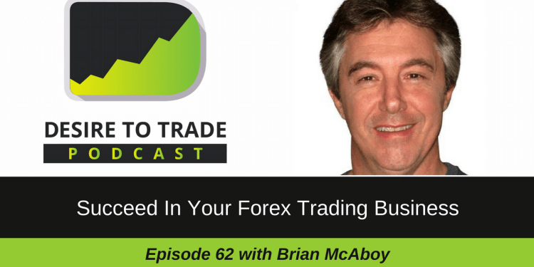 best forex podcast