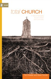 Total Church book cover