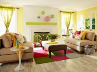 Home Decorating for Spring - Desis Home Experts