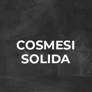 cosmesi solida