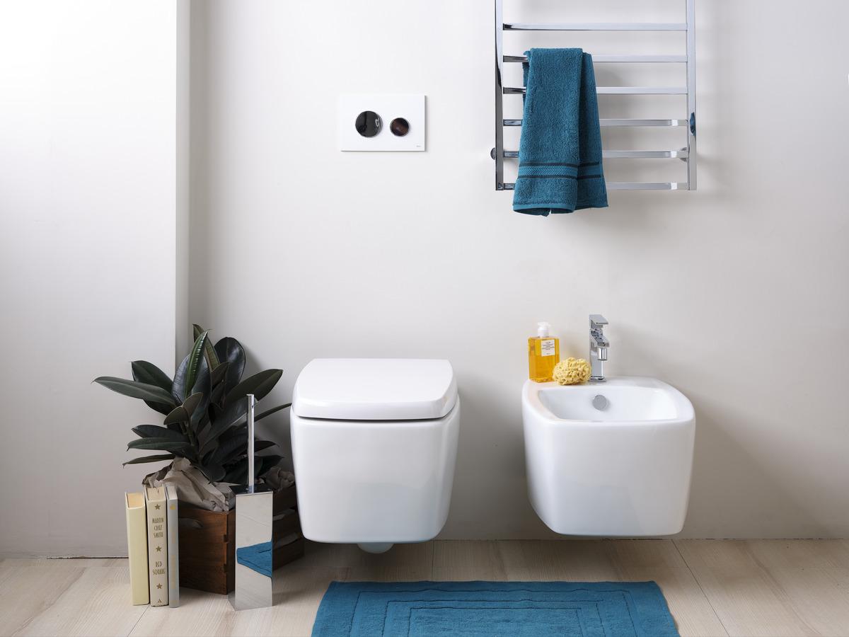 L'aspetto sofisticato dei bagni in stile moderno è dovuto da una combinazione di elementi dai colori neutri e materiali. Come Arredare Un Bagno Piccolo Con Idee Originali E Salva Spazio