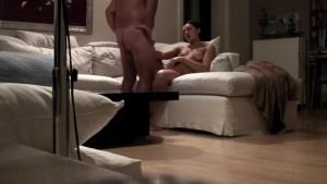 hot gal nude boobs