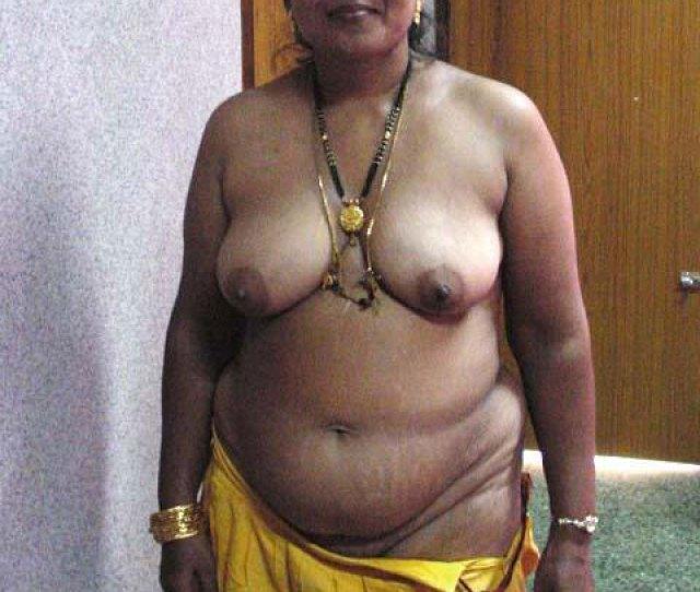 Big Fat Nude Aunty