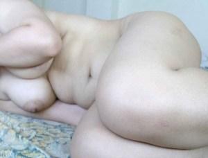 full nude desi babe pic