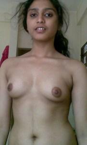 Indian College Girl hot figure big tits