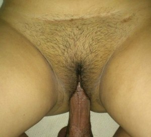 Desi Amateur Babe hairy cunt fucked