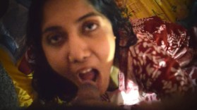 gorgeous desi bhabhi nude photos blowjob pic