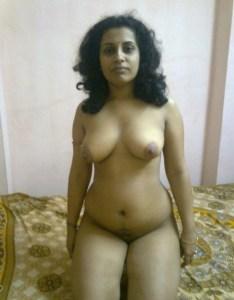 big boobs indian milf naked real photo