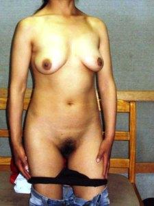 DesI boobs pussy hairy