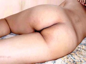 Indian naked ass pic