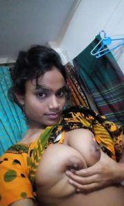 Nipple boobs desi indian