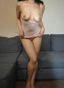 Hottie naked indina babe pic