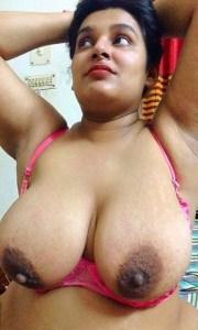 Nude desi aunty pic