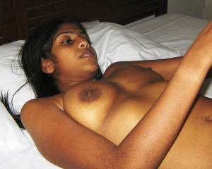 Horny Nude Indian Babes