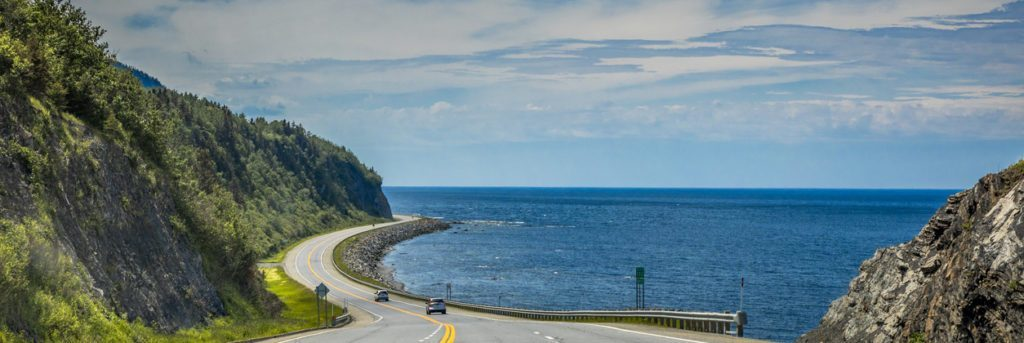Driving in Quebec: Road Trip Tips