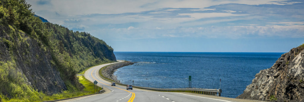 What You'll Need for a Road Trip in Québec