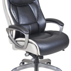Ergonomic Chair Comfortable Mannequin Stand Best Chairs In 2019 Desk Advisor S Ultimate Guide Serta Air Executive Leather