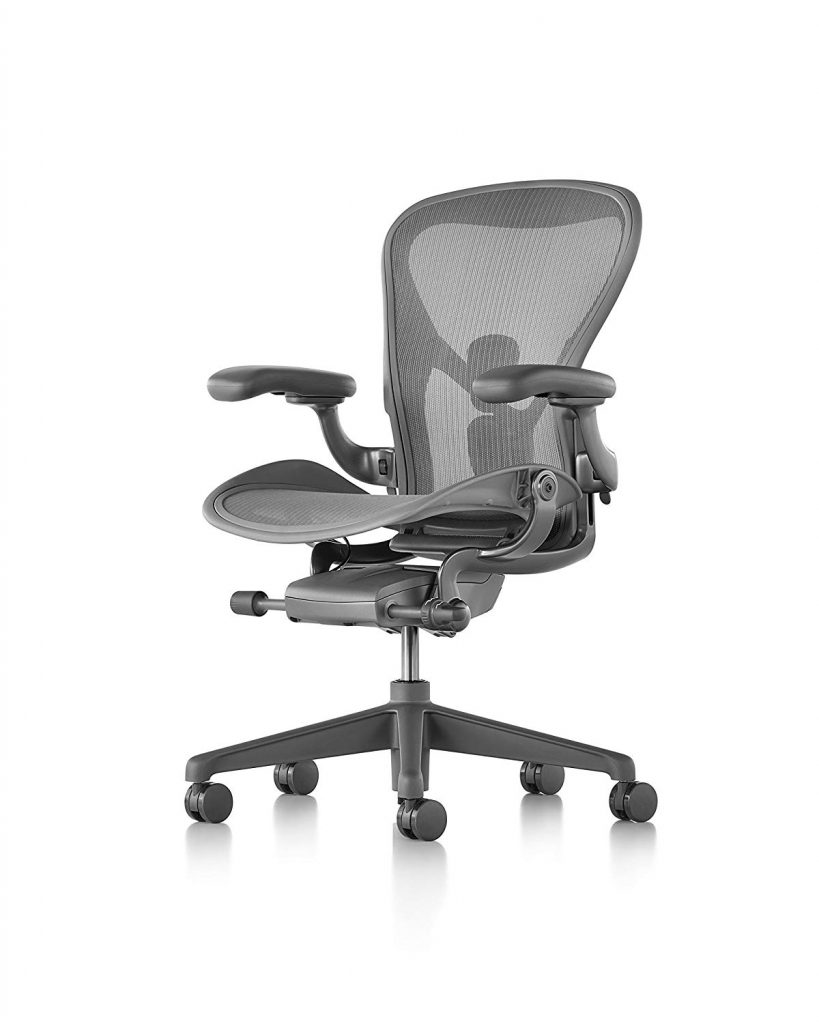 ergonomic chair justification art deco club chairs australia best in 2019 desk advisor s ultimate guide herman miller carbon color aeron