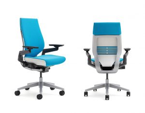ergonomic chair justification cheap universal covers for sale best chairs in 2019 desk advisor s ultimate guide steelcase gesture