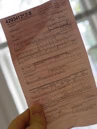 New York City Desk Appearance Ticket Lawyer  Pink Ticket Attorney  Desk Appearance Summons